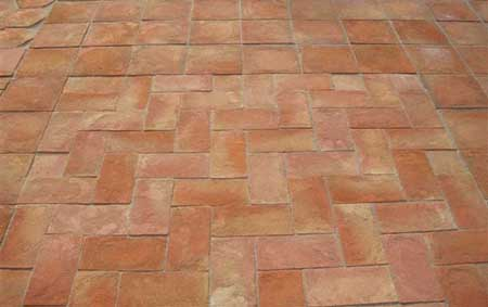 Canam everest : are you looking for terracotta tiles price and